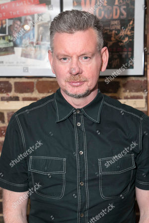 John Gordon Sinclair (Rick)