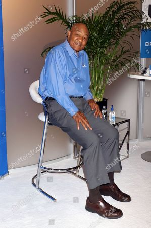 Stock Image of George Foreman