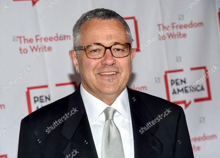 Editorial image of 2018 PEN Literary Gala, New York, USA - 22 May 2018