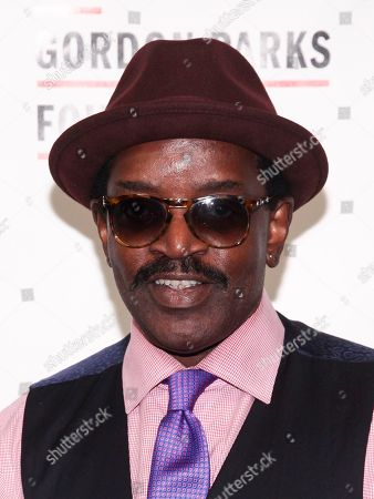 Fab Five Freddy attends the The Gordon Parks Foundation Annual Awards Gala at Cipriani 42nd Street, in New York