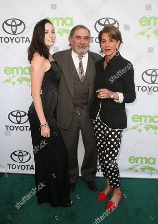 Wendie Malick, Dan Lauria, Guest