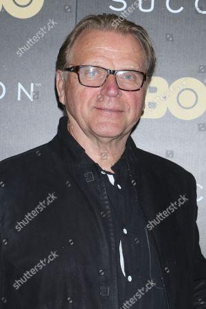 Stock Photo of David Rasche