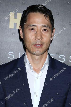 Stock Photo of Rob Yang
