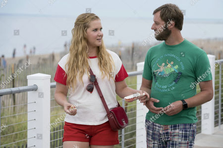 Amy Schumer, Rory Scovel