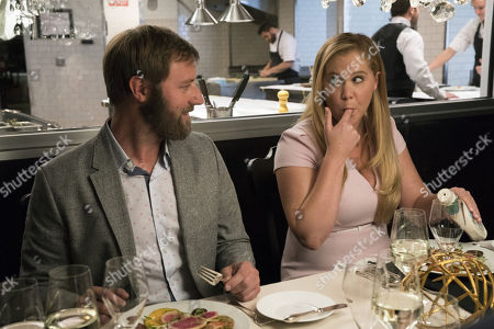 Rory Scovel, Amy Schumer