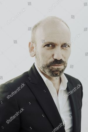 Stock Photo of Stefano Savona