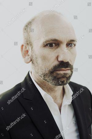 Stock Picture of Stefano Savona
