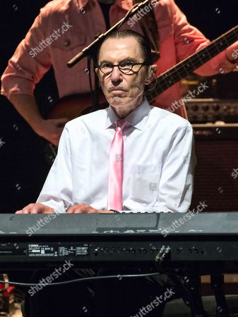 Sparks - Ron Mael