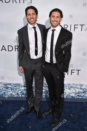 Aaron Kandell and Jordan Kandell