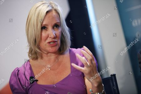 Minister of State for Care Caroline Dinenage MP