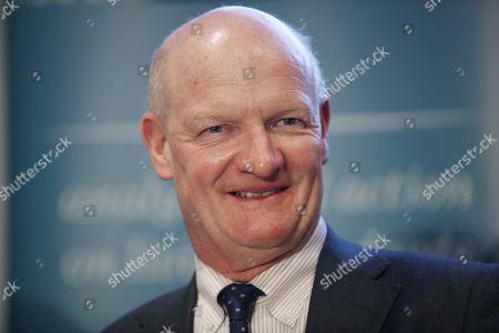 Lord David Willetts
