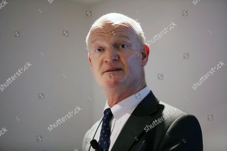 Lord David Willetts, Executive Chair of the Resolution Foundation