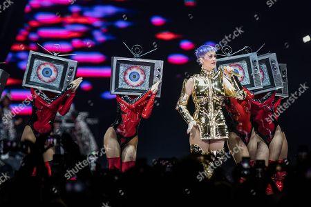 Katy Perry Tickets Köln