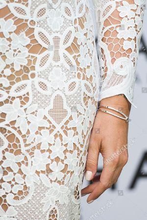Vicky Martin Berrocal, Ring Detail