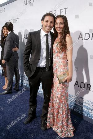 Jordan Kandell, Co-Writer/Producer, Rebecca Kandell