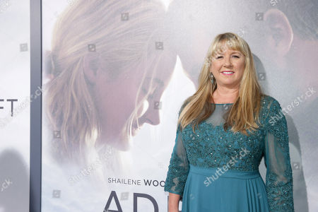 Tami Oldham Ashcraft, Author