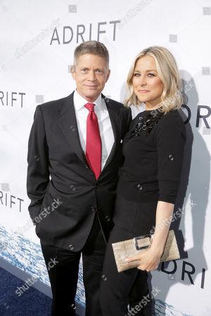 Robert Simonds, Chairman and CEO, STX Entertainment, Anne Biondi