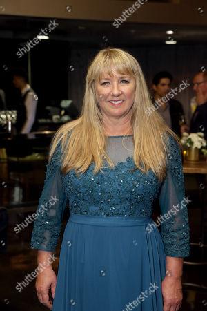 Tami Oldham Ashcraft, Author,