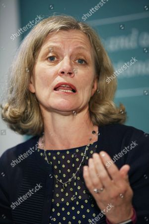 Emma Howard Boyd, Director of the Environment Agency