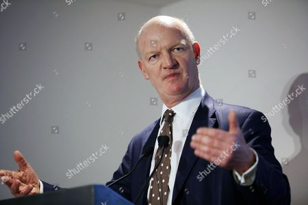 Lord David Willetts, Executive Chair, Resolution Foundation Industrial strategy: Grand Challenges, Clean Growth debate, Resolution Foundation London