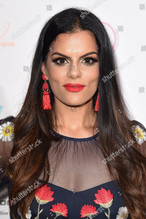 Editorial image of 'Arts for India' charity event, BAFTA, London, UK - 24 May 2018