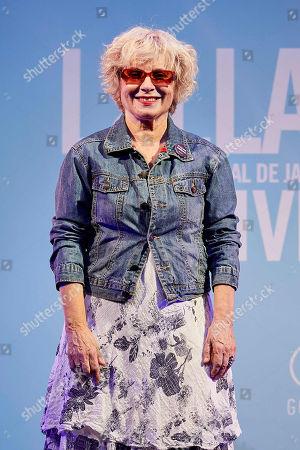 Editorial photo of 'La Llamada' film photocall, Madrid, Spain - 24 May 2018