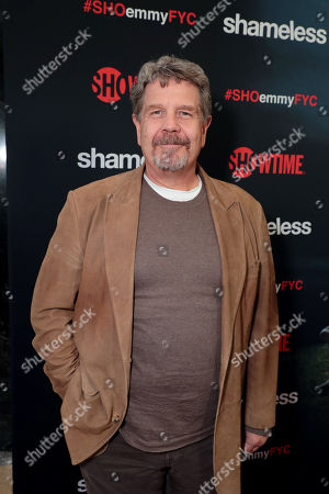 John Wells, Creator/Executive Producer, at the showtime Emmy FYC screening of Shameless at the Linwood Dunn Theatre in Hollywood, CA on May 24, 2018