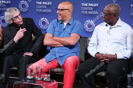 Editorial photo of PaleyLive NY Presents - 'Homicide Life on the Street: A Reunion', New York, USA - 24 May 2018