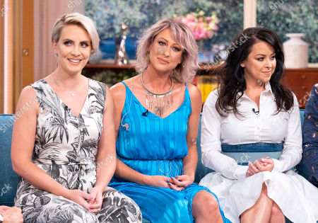Steps - Faye Tozer and Ian Watkins, Lisa Scott-Lee, Claire Richard and Lee Latchford-Evans