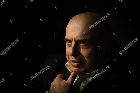 Stock Photo of Natan Sharansky.