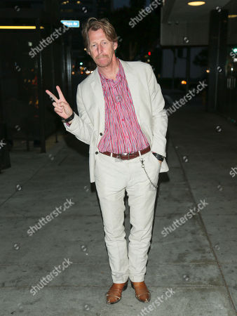 Stock Picture of Lew Temple