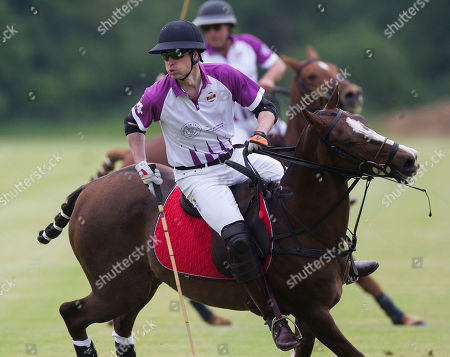 Jerudong Trophy, Cirencester Park Polo Club