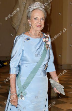 Princess Benedikte