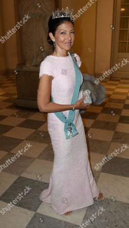 Countess Alexandra of Frederiksborg,