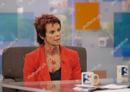 Anne Milton MP