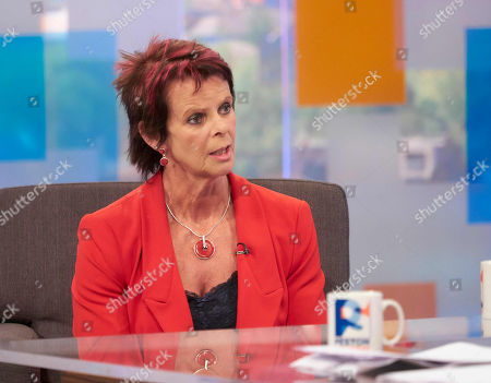 Editorial picture of 'Peston On Sunday' TV show, London, UK - 27 May 2018