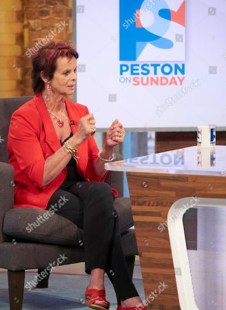Stock Photo of Anne Milton MP