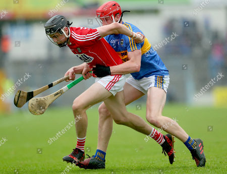 Editorial image of Munster GAA Senior Hurling Championship Round 2, Semple Stadium, Tipperary  - 27 May 2018