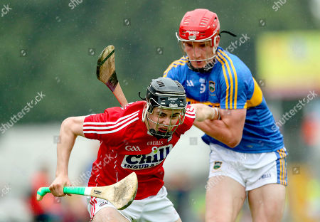 Editorial picture of Munster GAA Senior Hurling Championship Round 2, Semple Stadium, Tipperary  - 27 May 2018