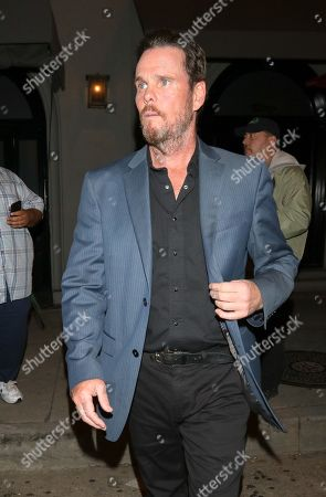 Stock Photo of Kevin Dillon