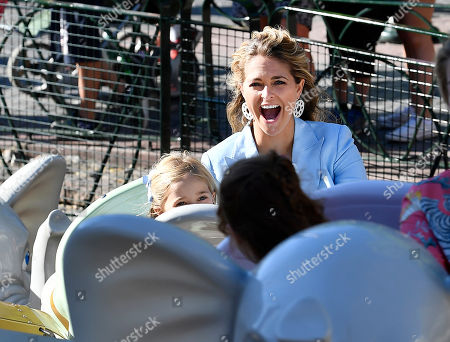 Princess Madeleine, Princess Leonore