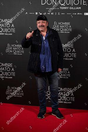 Manuel Tallafe