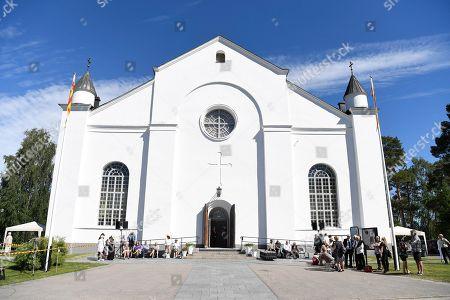 Jarvso church
