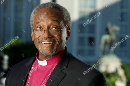 Reverend Michael Curry