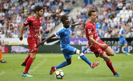 Editorial image of Racing Genk v Zulte Waregem, Jupiler League, Ghent, Belgium - 27 May 2018