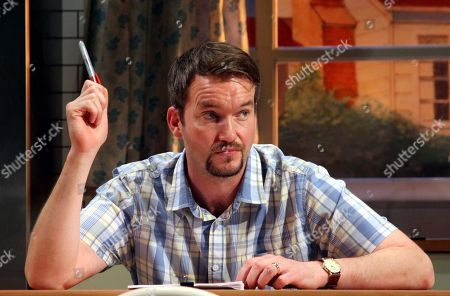 Gareth David-Lloyd as Walt