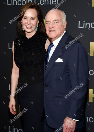 Editorial picture of Lincoln Center's American Songbook Gala, New York, USA - 29 May 2018