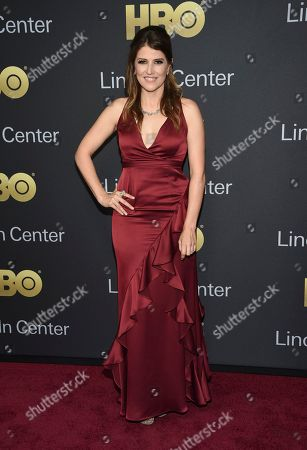 Editorial image of Lincoln Center's American Songbook Gala, New York, USA - 29 May 2018
