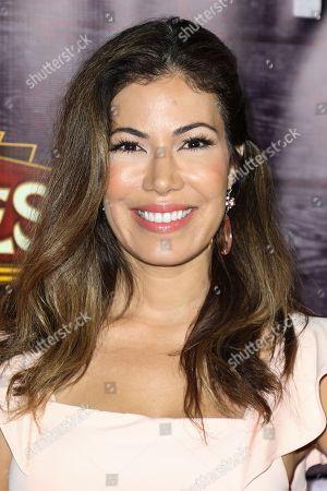 Stock Image of Iris Almario