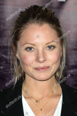 Stock Picture of Kaitlin Doubleday